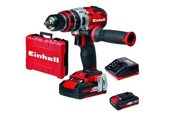 Contraste entre herramientas con cable y herramientas a batería