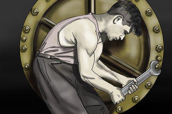 Llaves para Mecanico