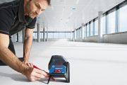 Cómo colocar placas de yeso en construcción en seco con niveles láser