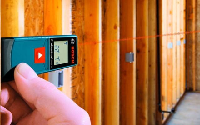 Beneficios de los medidores de distancia para las inmobiliarias