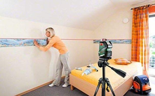 Beneficios de las herramientas láser para la diseñadora de interiores profesional