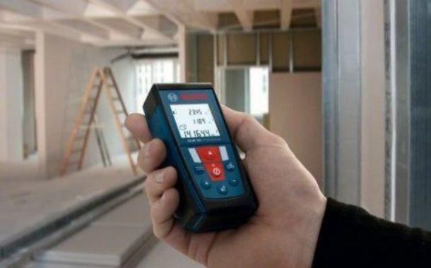Herramientas de medición láser y su aplicación en la carpintería