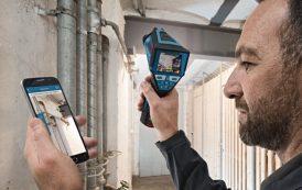 Measuring Master la app de Bosch para profesionales