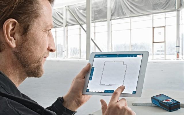 Measuring Master - Tablet