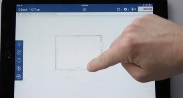 Measuring Master - Quick sketch